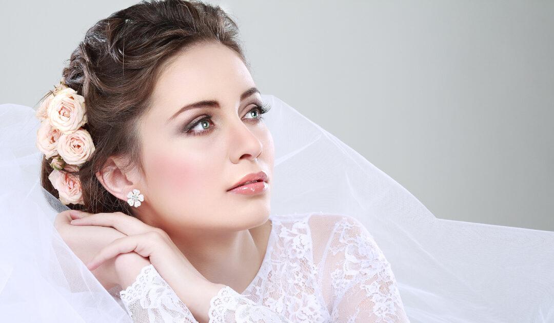 Az esküvői szépség rutin, amit el kell kezdened 1 hónappal az esküvőd előtt